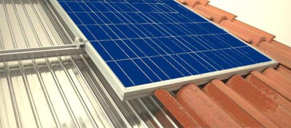 Pannello Solare Tetto Korea : Fotovoltaico